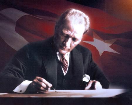 Atatürk'ün Gençliğe Hitabesi-2