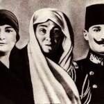 Atatürk'ün Ailesi ve Akrabaları