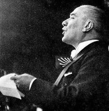 Atatürk Bursa Nutku