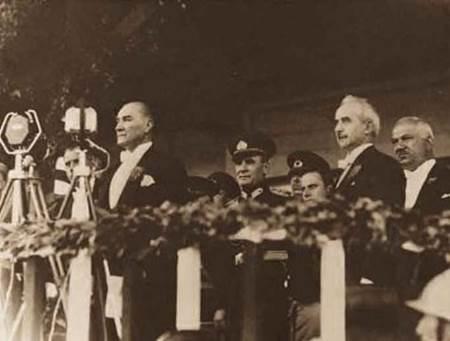 Atatürk Onuncu Yıl Nutku-2