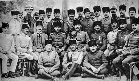 Atatürk ve Şükrü Tezer-2