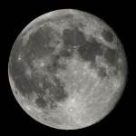 Dünyanın Uydusu Ay Işık Kaynağı Mı? Ay Gezegen Midir?