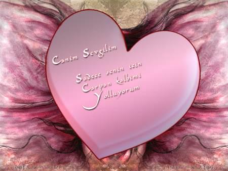 En Güzel Sevgililer Günü Kartları-2