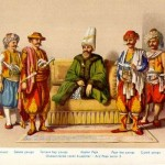 Kaptan-ı Derya Nedir? Kaptan-ı Derya'ların Listesi ve Kaptan-ı Derya'ların Görevleri