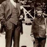 Atatürk'ün Manevi Yeğeni (Makbule Atadan'ın Manevi Oğlu) Mustafa Demir Kimdir? Mustafa Demir Hayatı