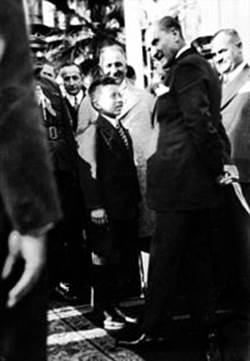 Mustafa Demir Atatürk-2
