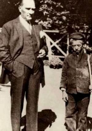 Mustafa Demir Atatürk