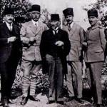 Atatürk'ün Yaverleri Kimlerdir? Yaverlerinin İsimleri