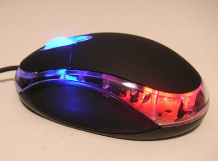 Optik Fare-mouse