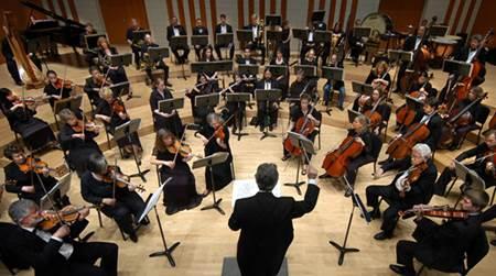 Orkestra nedir