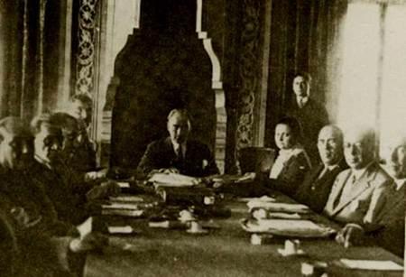 Türk Tarih Kurumu Afet İnan