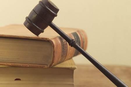 Yargı organı-1
