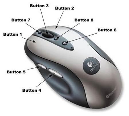 farenin-mouse işlevselliği
