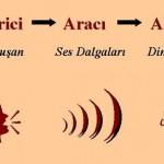 Kısaca Titreşim Nedir? Ses Titreşimleri Haberleşmede Nasıl Kullanılır? Ses Titreşimlerine Örnekler