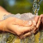 Suyun Evlerimize Gelme Aşamaları