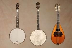 tenör banjo