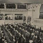 Osmanlı Devletinde İkinci Meşrutiyet Dönemi