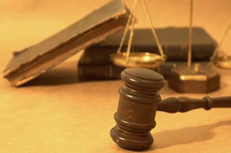 Adalet ve Mahkeme
