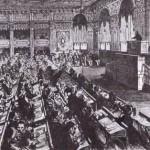 Osmanlı Devletinde Birinci Meşrutiyet Dönemi