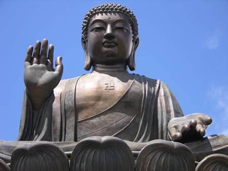 Budizm Nedir - Buddha Heykeli
