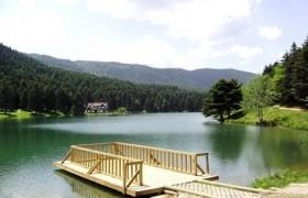 Göl bilimi nedir göl bilimi ne demektir anlamı