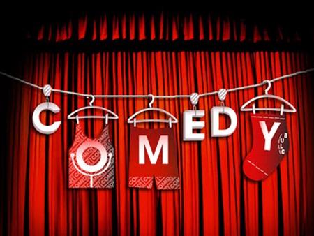 Komedi nedir