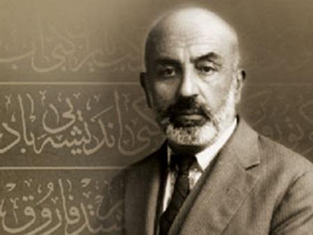 Manzum hikaye - Mehmet Akif Ersoy