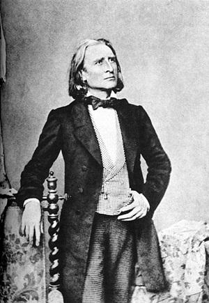 Senfonik şiir - Franz Liszt