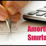 Amortisman Nedir? Amortisman Ne Demektir? Anlamı
