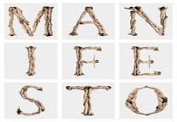 manifesto nedir
