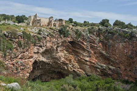 Akdeniz Bölgesindeki Antik Kentler Nelerdir?  Ne Nedir ...