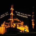 Hicri Aylar – Ramazan Ayı Nedir? Ramazan Ayındaki Önemli Günler