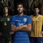 2014 Brezilya Dünya Kupasında Katılacak Takımlar ve Formaları