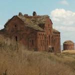 Doğu Anadolu Bölgesindeki Antik Kentler
