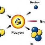Füzyon Nedir? Füzyon Ne Demektir? Anlamı