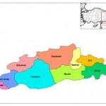 Güneydoğu Anadolu Bölgesinin Nüfusu