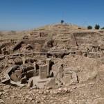 Güneydoğu Anadolu Bölgesindeki Antik Kentler