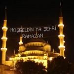 Ramazan Ayı Nedir? Ramazan Orucu Nedir? Ramazan Ayının Anlamı ve Önemi