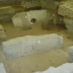 İç Anadolu Bölgesindeki Antik Kentler