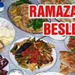 Ramazanda Nasıl Beslenilmeli? Ramazan İçin Beslenme Önerileri