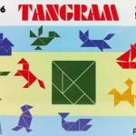 Tangram Nedir? Tangram Ne Demektir? Anlamı