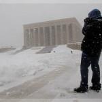 İç Anadolu Bölgesinin İklim ve Bitki Örtüsü
