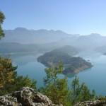 Akdeniz Bölgesinin Yüzölçümü, İklimi ve Bitki Örtüsü