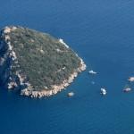 Akdeniz'deki Adalar