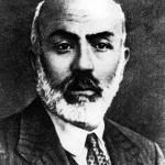 Mehmet Akif Ersoy Kimdir? Mehmet Akif Ersoy Hayatı, Eserleri ve İstiklal Marşı'nın Yazılması