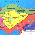 Türkiye Coğrafi Bölgelerin Özellikleri ve Bölümleri Nelerdir?