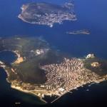 Marmara Denizindeki Adalar
