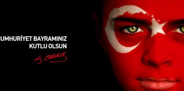 En Güzel 29 Ekim Cumhuriyet Bayr