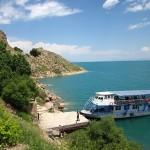Doğu Anadolu Bölgesindeki Göller