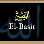 Allah'ın Basir İsminin Anlamı